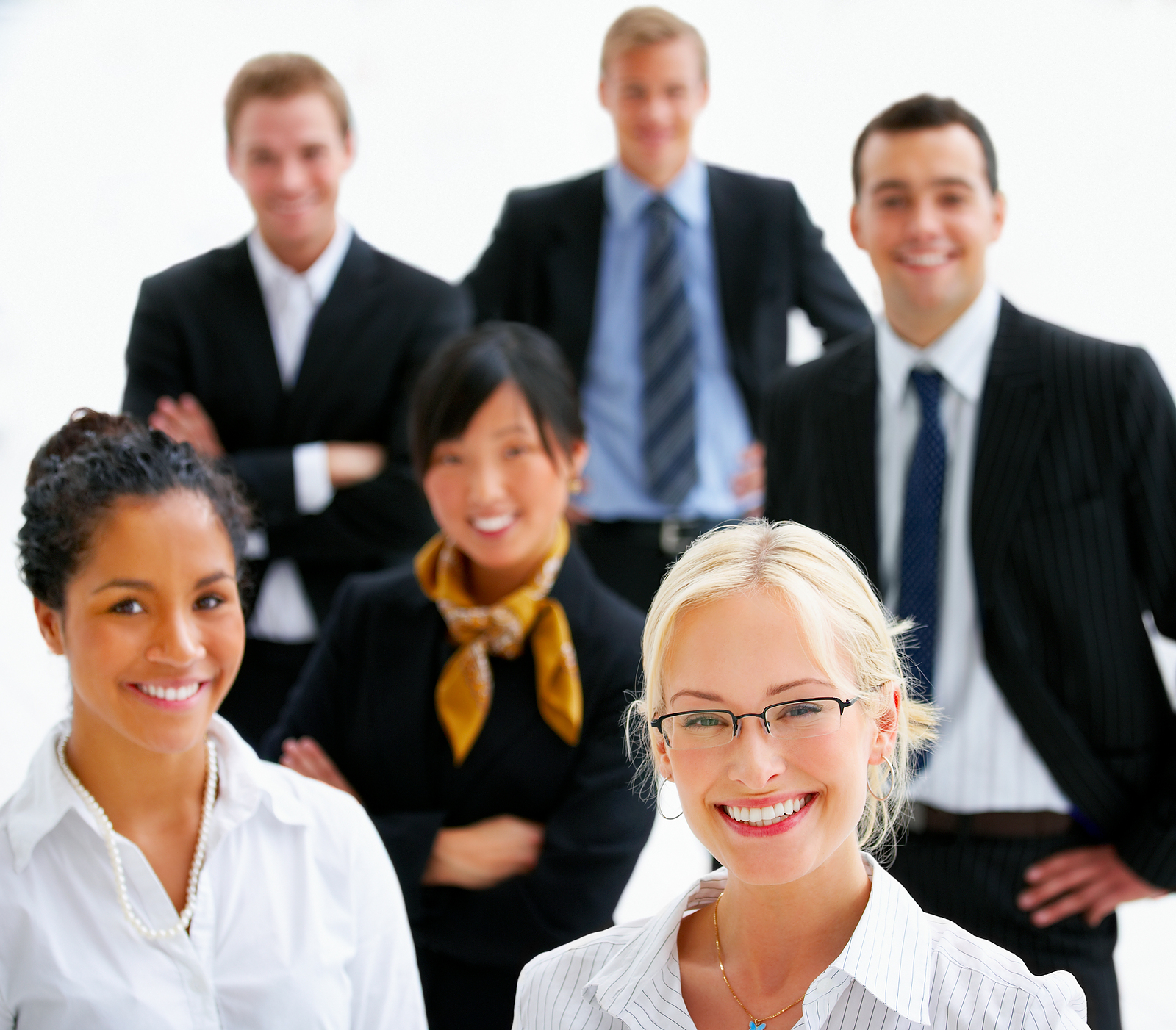 Employees Clients Happy: Happy Employees Can Greatly Benefit Employers