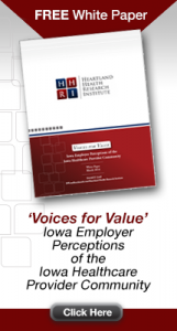 Click to download Free 'Voices for Value' Whitepaper.