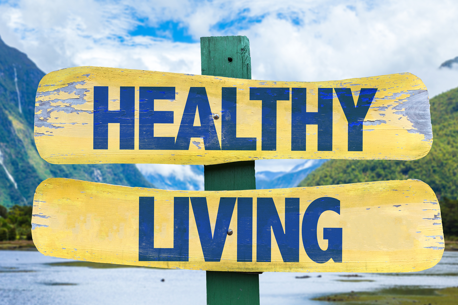The 'Wisdom' of Healthy Living