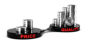 Price and Quality