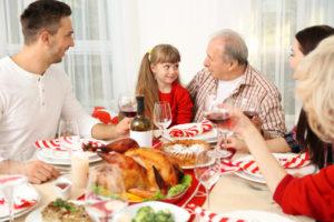 Talking Turkey on Thanksgiving